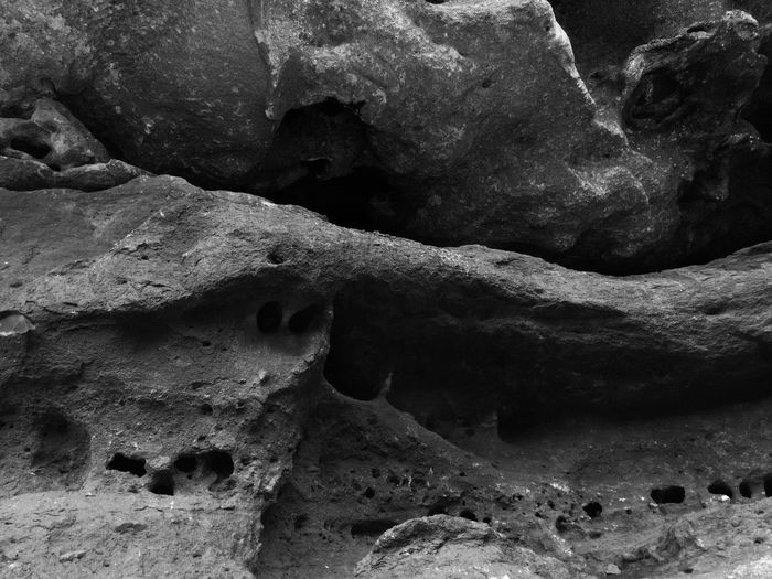 Cave Red Rocks Park Beauty In Nature Geology Natural Pattern Nature No People Large Rocks Landscape_Collection Non-urban Scene Outdoors Physical Geography Rock Rock Formation Scenics Stone Tranquility Travel Destinations Landscape Black And White Cave Formations Cave Photography