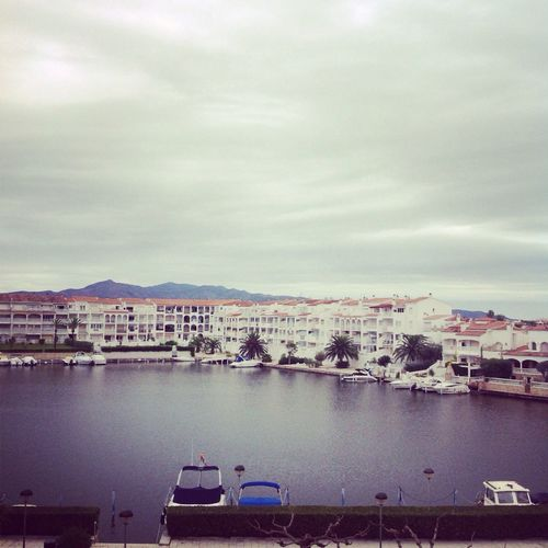 bof bof le temp en Espagne ?