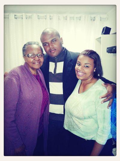 Tia Maria Joana e Primo Felipe muito obrigado pela presença .Família amo ♥ Meu Niver 2.5