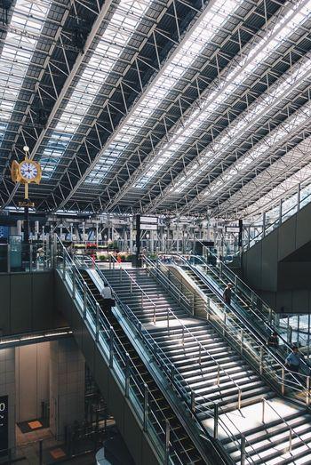 EyeEm Best Shots Japan Osaka-shi,Japan 大阪駅 Osaka Station RX100M4 Station
