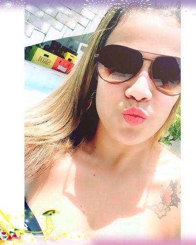 Aprenda falar francês...faça biquinho! Hehehehee Brazil France Bahia Selfie