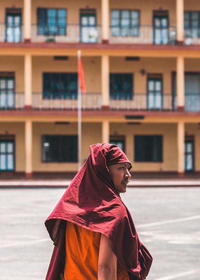 Photo taken in Madikeri, India