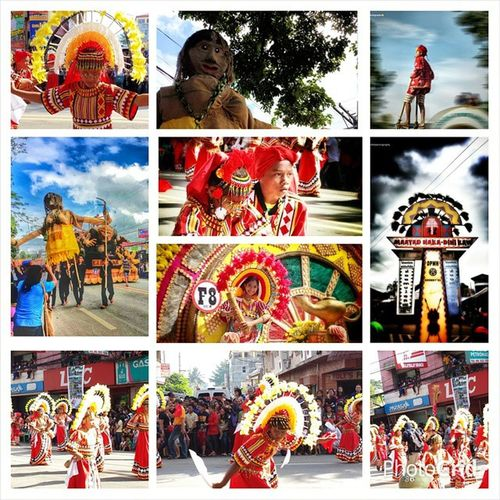 Kaamulan2014 Streetdance