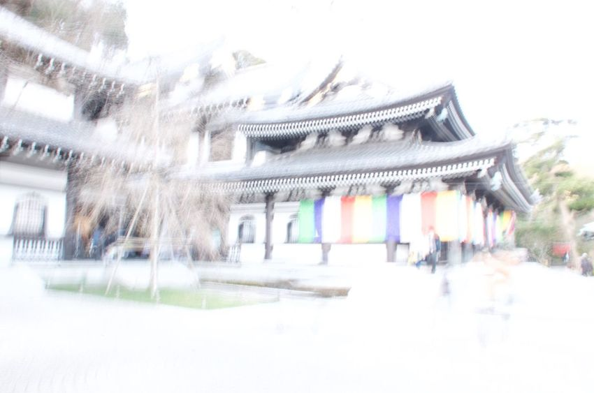 Hasedera Temple Check This Out Japan Kamakura Japanese Temple Japanese Culture Eye4photography  Buddhist Temple Japanese Style Japan Photography Painting Impressionism