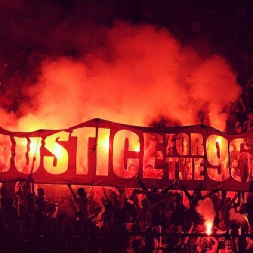 Justice For the 96 JFT96