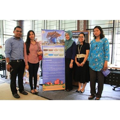Ataff PKPAM Riau