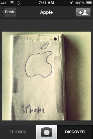 Lol Damn Kid Yu Want 1 That Bad ? Apple