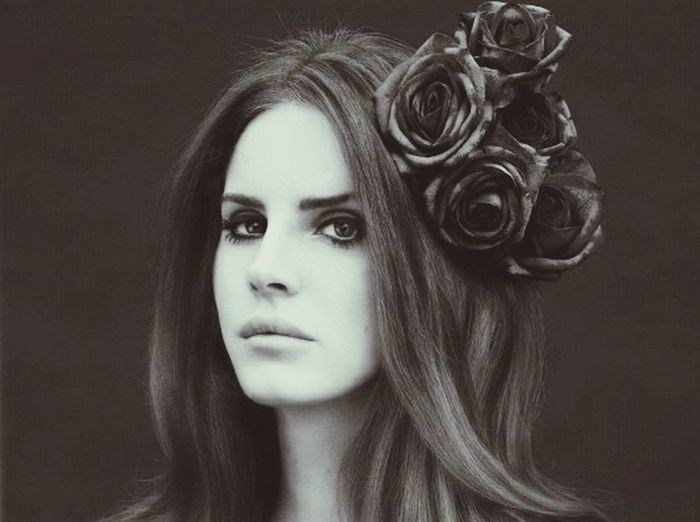 Lana Del Rey❤️ Beautiful ♥ Pretty♡ IloveIT ♡