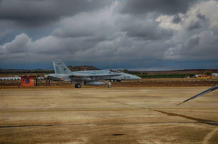 F18 Hornet Leto Military
