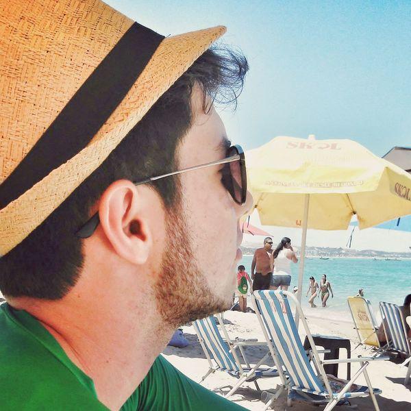 Summer Brasil Beach Paradise Popular Photos Maceiobeach Enjoying Life Nature Sun Folowme