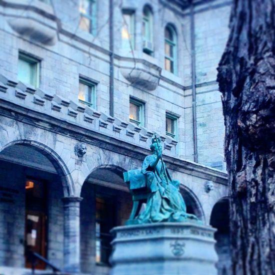 McGill University Music Queenvictoria