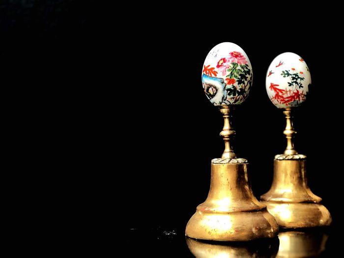 Design eggs