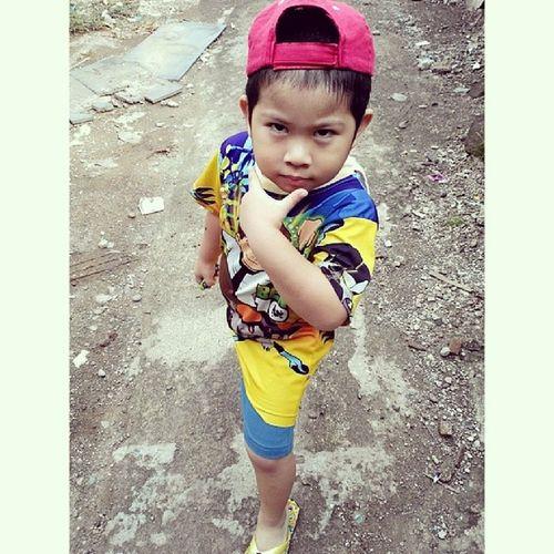 Ang pogi ko! Jawin Pogi Gwapito Choy cute kidsthisdays kid cutie chinito Cebu Pinoy handsome fotodroids Philippines filipino sipat bata