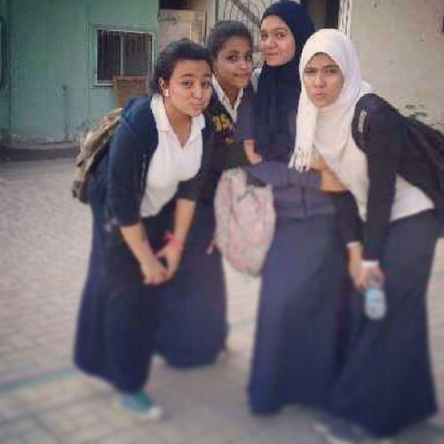Tahyes School Unform Shklna_mas5arra muchlove Besties