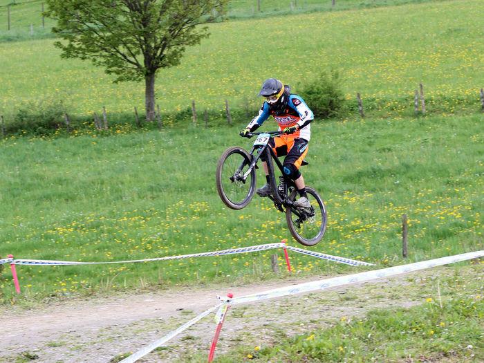 Competition Danger Downhill Bike Downhill Race Downhill Racer Downhill/ Freeride Extreme Sports Mountain Bike Outdoors Sport Sports Race