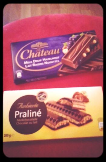 Food Porn Chocolat Love ♥