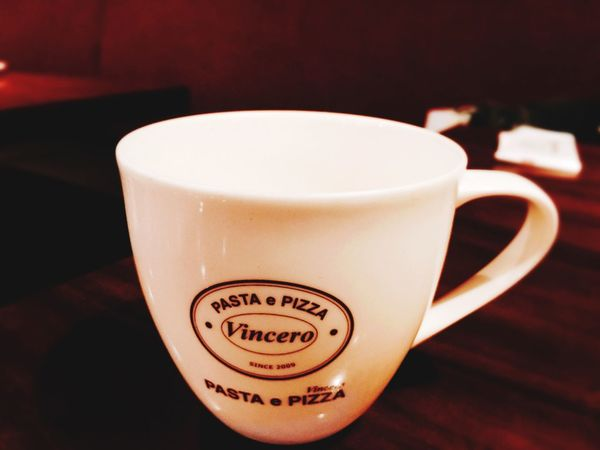 Coffee Mug From My Point Of View Ansan Enjoying Life Hello World Iphone6plus IPhoneography Relaxing