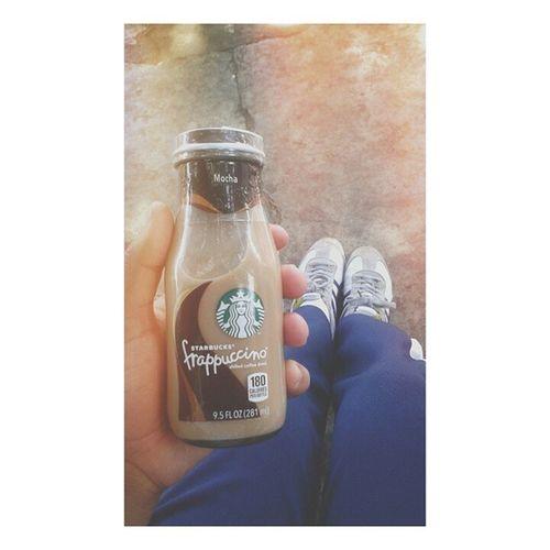 Educacionfisica Frappuccinos Feliz Dia. 😊