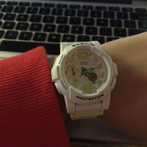 Love My Watch!