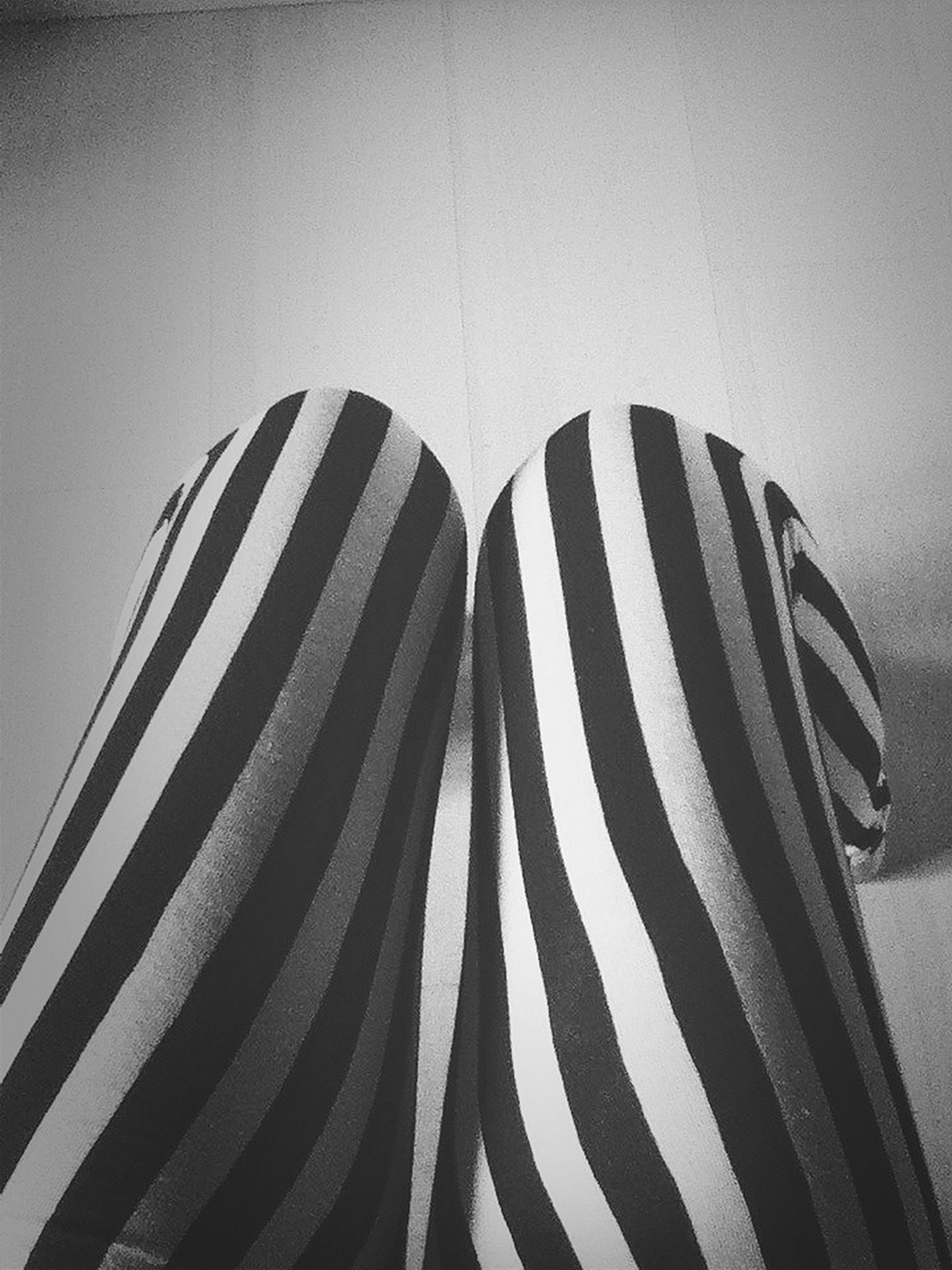 striped, indoors, pattern, close-up, white color, fabric, shadow, sunlight, textile, day, design, auto post production filter, high angle view, absence, black color, copy space