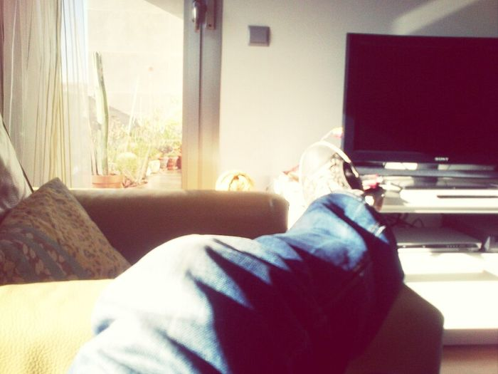 Hanging Out Shoes Home Bored Legs Ee_daily