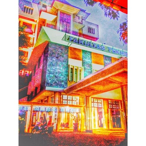 Dekanat PMTE Building Administratif Collage Pmte UB Instadaily Instahub Igers Iphonesia Webstagram Picoftheday Malang