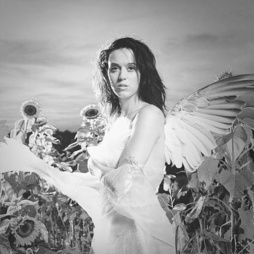 Katy Perry Katyperry Angel