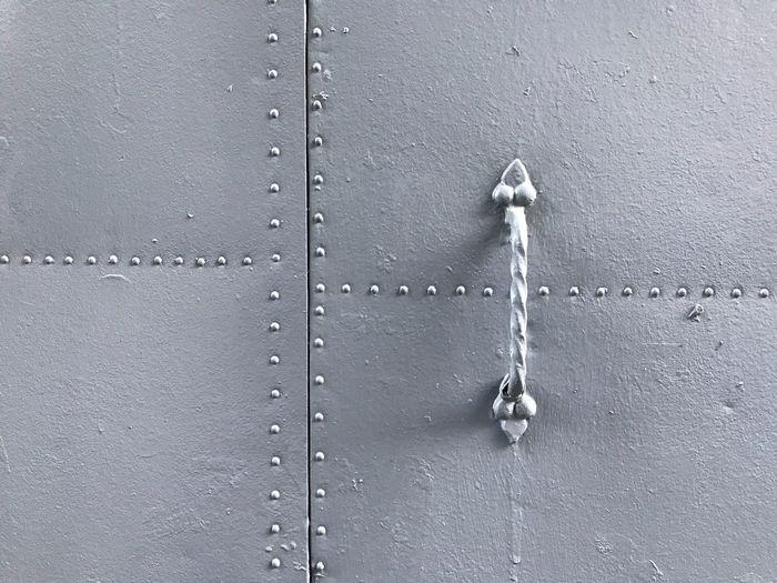 Grey ındustry Metallic Citylife City Door Metal Textured  Backgrounds Steel Close-up No People Day Outdoors