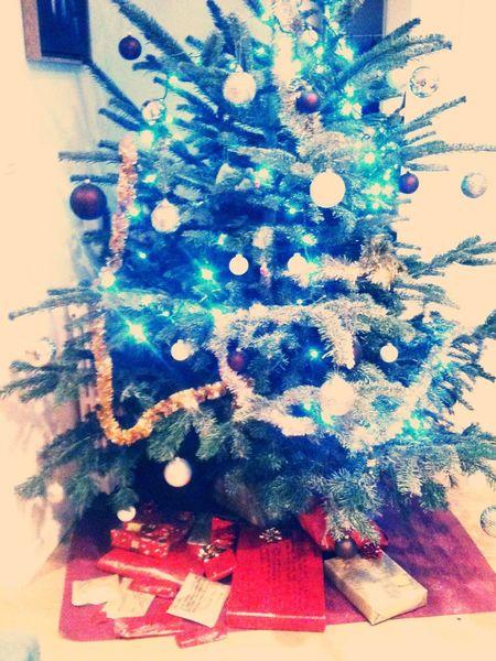 Joyeux noël ⛄?? Christmas Rain Instamoment