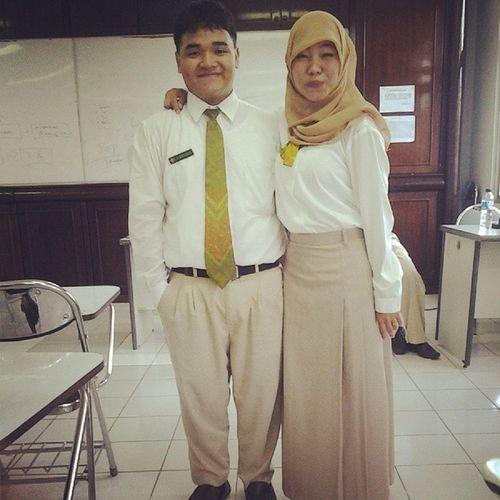 Upper Tia Kelompok1 Souchef uniform hijab