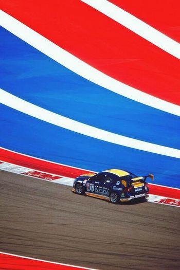 Motorsport Volvo Kpax Racing S60 Pirelliworldchallenge