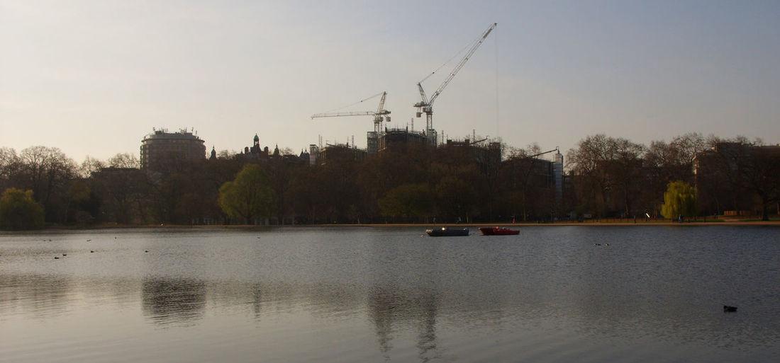 London 2010,
