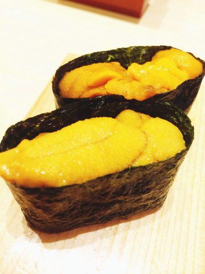 うに! Japanese Food Sushi