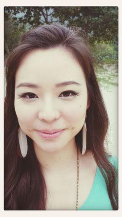 korean inspired makeup