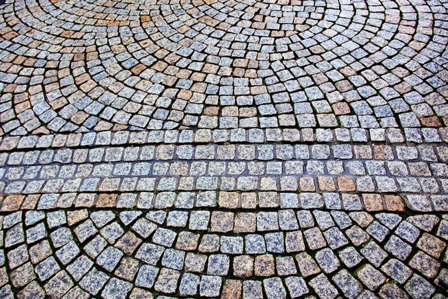 Ground Floor Backgrounds Close-up Cobblestone Day Full Frame No People Outdoors Pattern Shape Textured