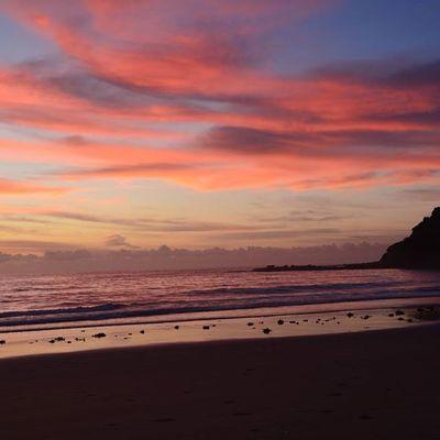 Sunrise Palm Beach NSW Sunrise Visitsydney Visitnsw Visitaustralia Focusaustralia
