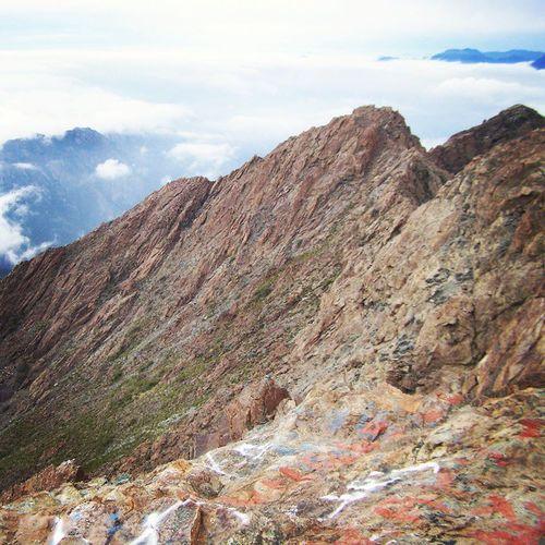 Campana Cerro Trekking Photoinstagram