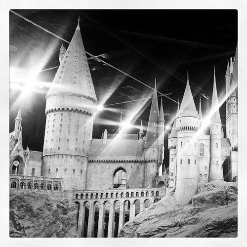 Harrypotter Warnerbrosstudiotour Warnerbros Magic Hogwarts Lensglare