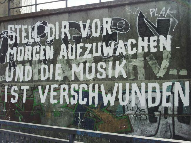 Berlin Musik hören