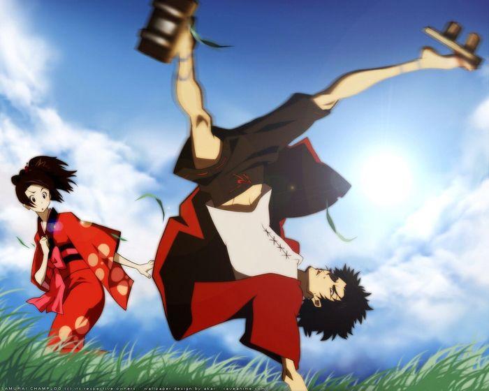 OtakuAnime AnimeDaisukiForLife