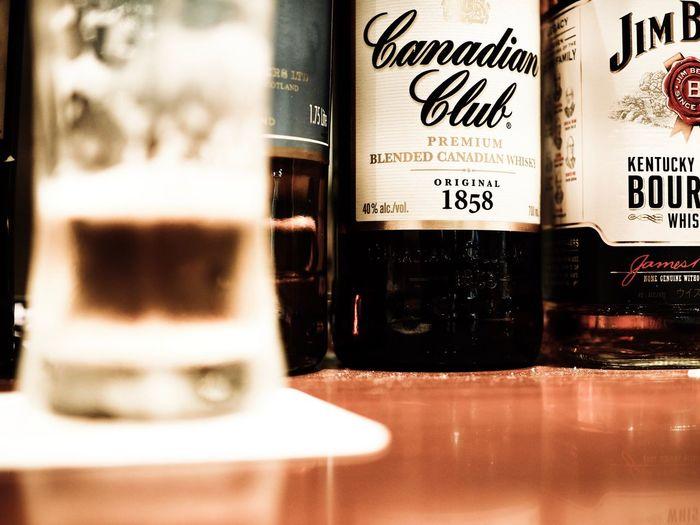 飲んでまーす🍺 Drink Alcohol Refreshment Drinking Glass Beer Bar Indoors  Bar Counter Beer Glass Close-up Bar - Drink Establishment Olympus OM-D E-M5 Mk.II