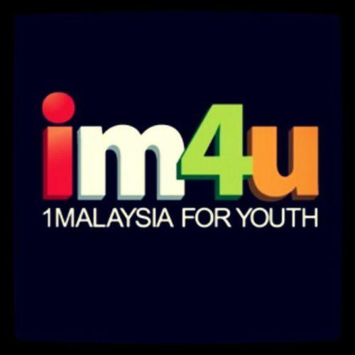 IM4U Bn Barisannasional Najibrazak pru13 proud forever antiPR antiPapaHomo x umno putera belia 4b negaramaju malaysiaprimeminister 1malaysia
