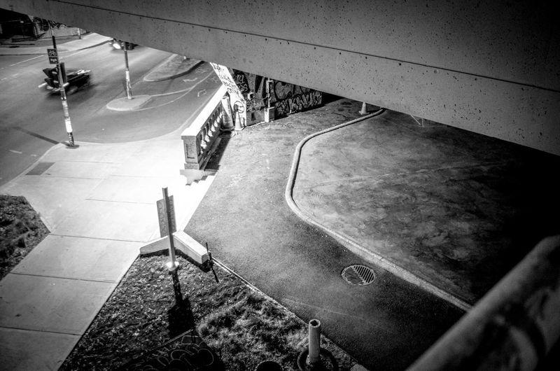 Parking Garage Skateboard Park City Sport Architecture