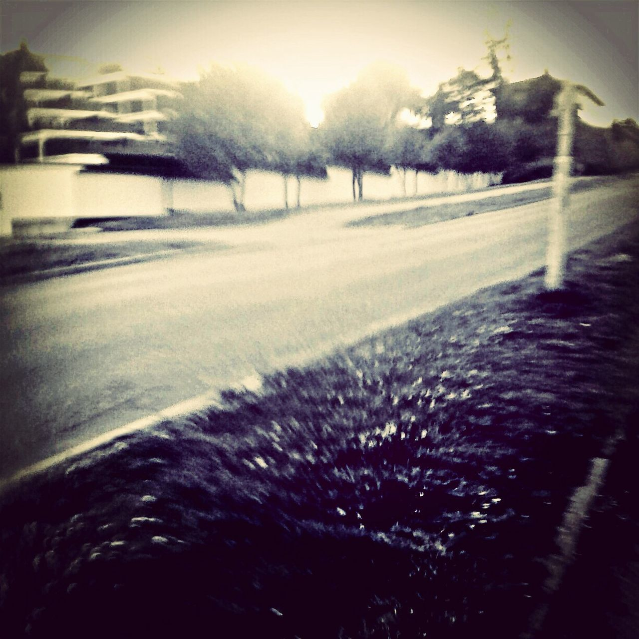 winter, cold temperature, snow, road, no people, weather, outdoors, sky, day, the way forward, nature, close-up, tree, water