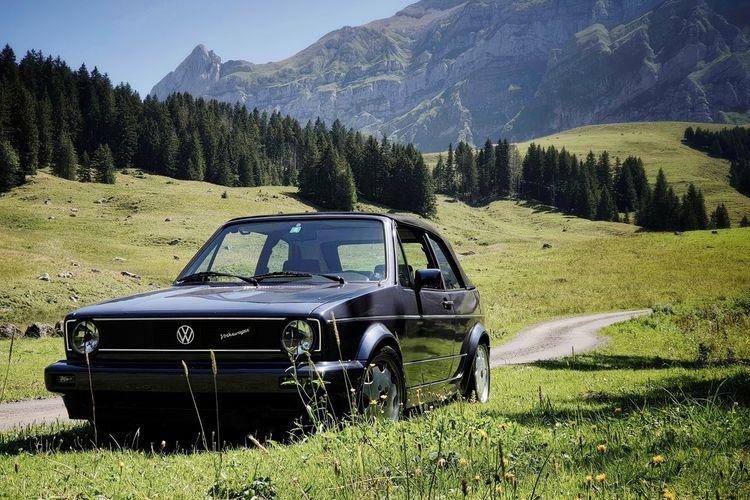 Old Car Oldcar