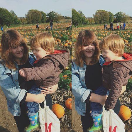 Pumpkinpicking 🎃🎃