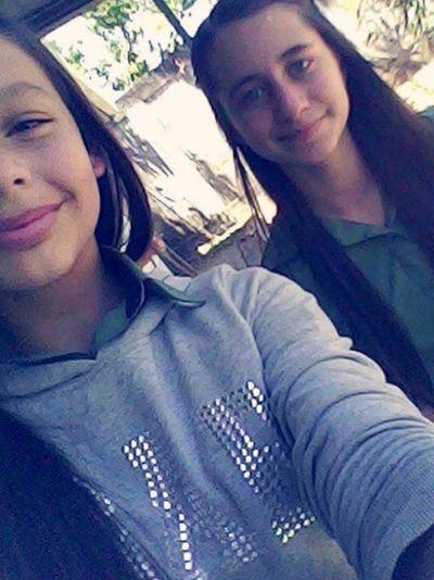 BFF😎👌 Yulia Nosacheva😂