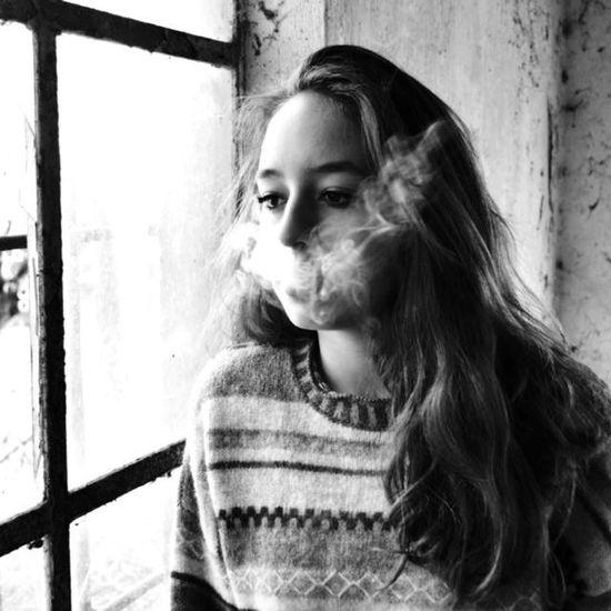 il me reste plus que de la fumer...