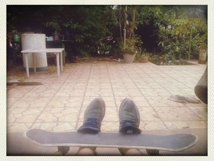 Dia pft pra andar d skate em casa Skate Em Gomas Skateboard Skateallday