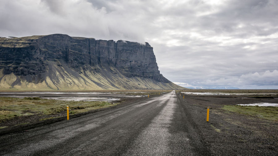 Clouds Iceland Iceland_collection Landscape Landscape_Collection Landscape_photography Landscapes Landscapes With WhiteWall Nature Ring Road Road Roadtrip Sky The KIOMI Collection